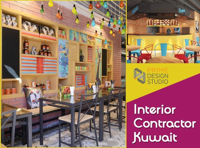 According to Interior contractor Kuwait, the ideas for making the changes in the interior should ...