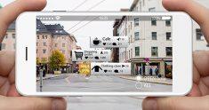 Augmented Reality App Development Company   AR App Developers