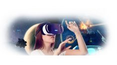 Virtual Reality Game App Development Companies | VR Developers