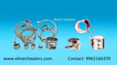 Elmec heaters are leading Heater Manufacturerin India. We are key Heaters and Controllers Export ...