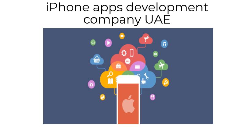 FuGenX technologies Pvt. Ltd, a global iPhone app development company in UAE. FuGenX has 9 years ...