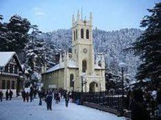 Shimla Tour Package 2 nights 3 days – Delhi-Shimla – Kufri – Naldehra Travel A ...