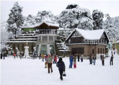 Travel Tourister is India's top travel searching portal that provides cheapest shimla tour ...