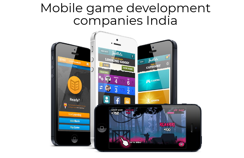 FuGenX is a noble company in the area of mobile game development in Delhi, Bangalore and Ahmedab ...