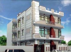 Flat/ Apartment in dlf ankur vihar – Adarsh Properties provided best and cheapest property ...