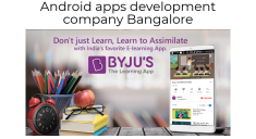 FuGenX Technologies, a global Android apps development companies Bangalore, India, provides outs ...