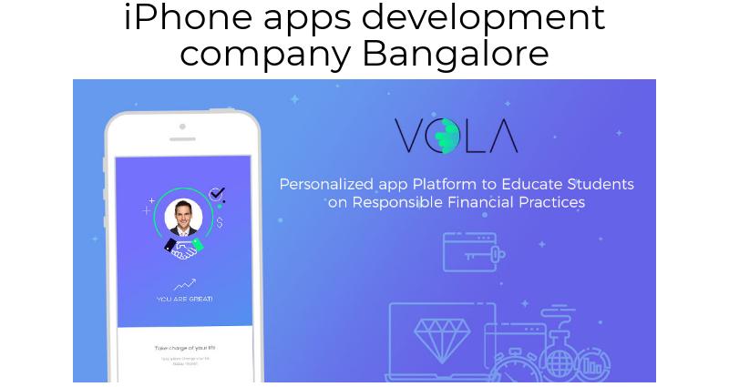 FuGenX Technologies Pvt. Ltd, a global iPhone app development company India. FuGenX has 9 years  ...
