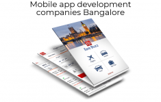 FuGenX is a global mobile app development company in India, with highly experienced team in deve ...
