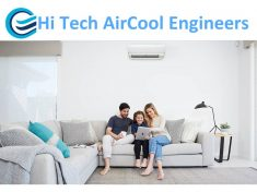 Hi Tech Air Cool Engineers Experts Hi Tech Air Cool Engineers was estd. in response to the growi ...