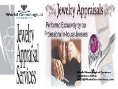 The Diamond Shop will provide you with an accurate appraisal based on current market values to e ...