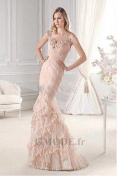 Robes de mariée couleur pas cher, Robe mariage couleur