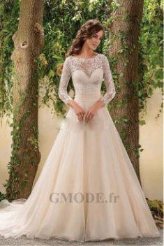Vente robe de mariée pas cher, Collection robes mariage 2018