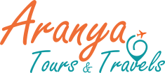 Aranya tours and travels one of the best leading services in which we delivers our services in t ...
