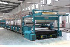 Flat Screen Printing Machine LiCheng