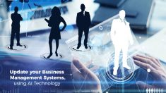 AI app is necessary to run and manage your business. Contact FuGenX Technologies, one of the bes ...