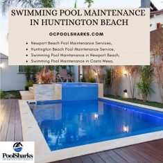 Friendly professional swimming pool care, serving Huntington Beach, Newport Beach, Costa Mesa, a ...