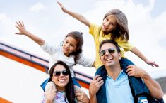 We provides the family tour packages in which we designed your trip in the most comfortable and  ...