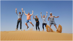 We also provides the group tour packages where people can enjoy their trip in group to experienc ...