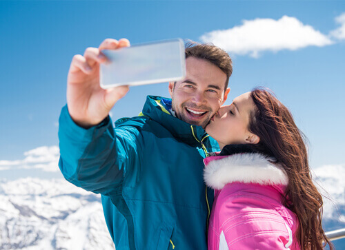 We provides best honeymoon tour packages in which we offers to newlyweds couples amazing and won ...