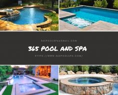 Our experience with all of the major brands, and our years of working on pools give us the edge  ...