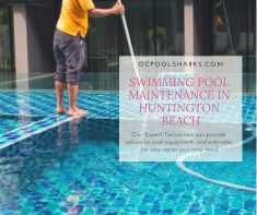 Weekly Service and Equipment Maintenance will keep your pool crystal clear, and save money on lo ...
