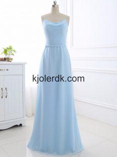 Billig Brudepigekjoler Online på kjolerdk.com