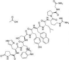 CAS 78115-72-7 Nafarelin Acetate – BOC Sciences