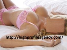 Are you feeling utter emptiness in your life and wanna enjoy with the most nubile girls? Hire th ...