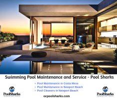 Friendly professional swimming pool care, serving Huntington Beach, Newport Beach, Costa Mesa, a ...