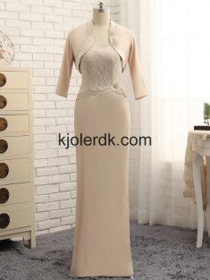 2019 Kjoler Til Brudens Mor online – Kjolerdk