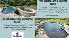 Swimming pool maintenance in Huntington Beach Swimming pool maintenance in Newport Beach Swimmin ...