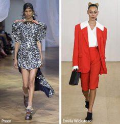 piękny upadek trendy mody uważać na