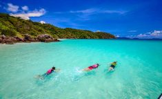 We provides the amazing tour package to have enthusiast trip by performing the parasailing, sofa ...
