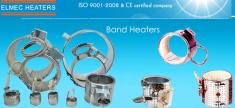 Elmec Cartridge heaters are available inlow, medium and high watt densities. We also produce Cer ...