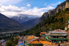 Get the best deals on himachal tour packages from mumbai by Travel Tourister for summer vacation ...
