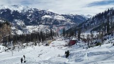 Get the best deals on manali tour package from bangalore by flight or train for summer vacation. ...