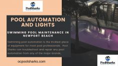 If you are looking to upgrade your pool to a wireless automation system, give us a call.  Automa ...