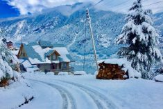 Get the best deals on shimla manali tour package from delhi by flight or train for summer vacati ...
