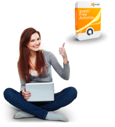 Avast Antivirus remove viruses and threat form computer and systems manually as well as automati ...
