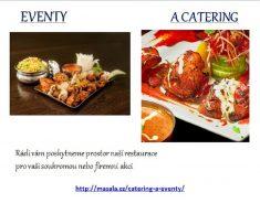 Rádi poskytneme prostor naší restaurace pro Vaši soukromou či firemní akci
