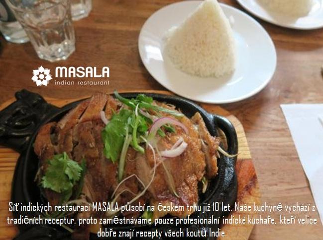 Chcete otestovat nejlepší indické jídlo v Praze? Pak jste na správném místě v Praze.