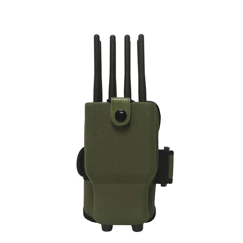 Les brouilleurs de signaux portables sont populaires parce qu'ils sont généralement de tai ...