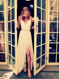 Robes de mariée lyon pas cher – DreamyDress