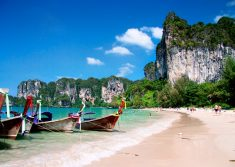 There are so many islands and beaches in the Andaman like Neil Island, Havelock Island, Barren i ...