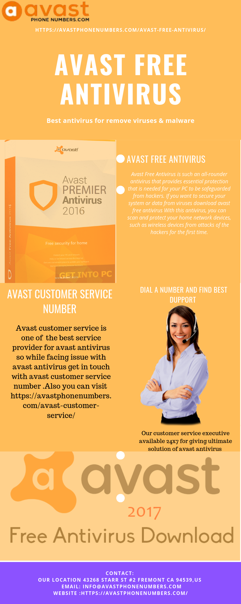 Avast Free Antivirus is such an all-rounder antivirus that provides essential protection that is ...