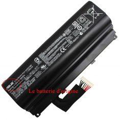 Batterie pour Asus A42N1403 88Whr 15V