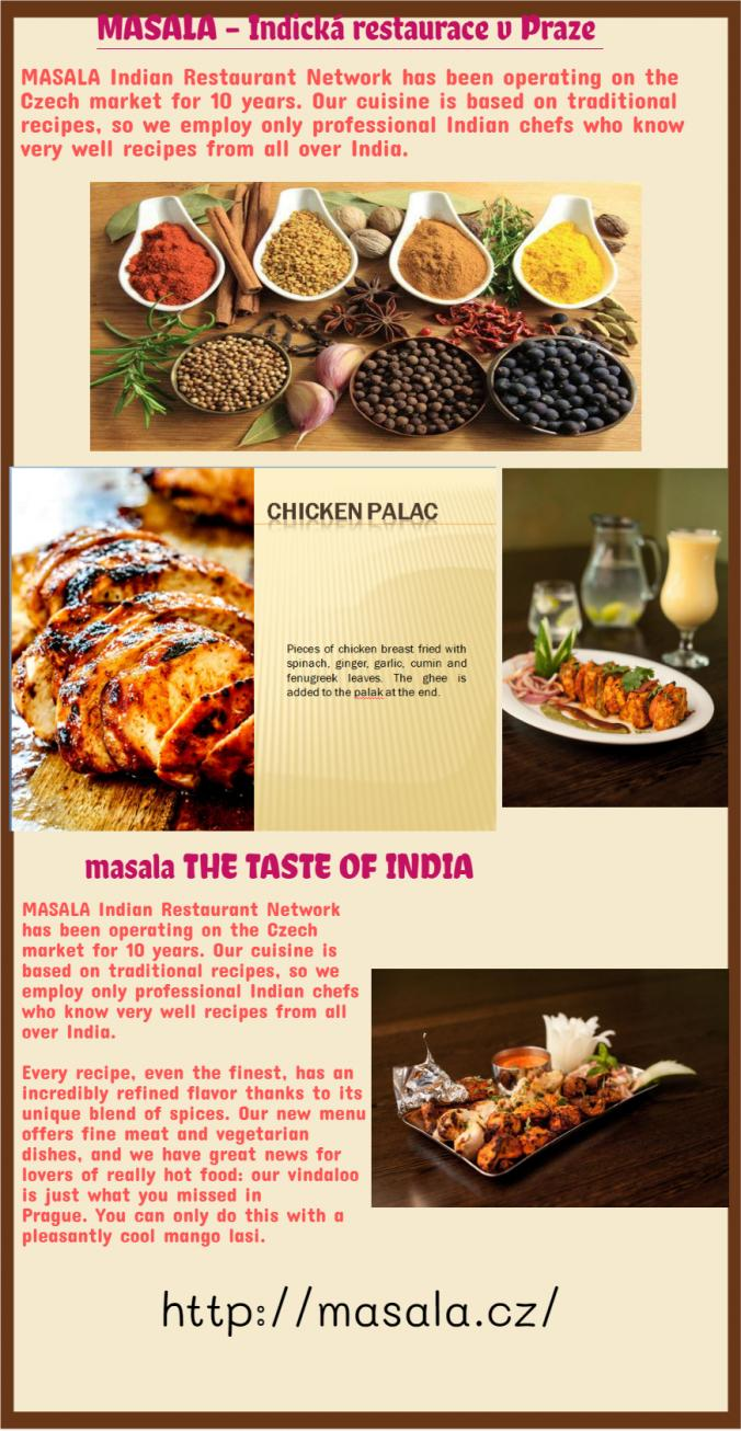 A specialty of the royal family from Hyderabad. Overnight with pieces of chicken breast in a mar ...