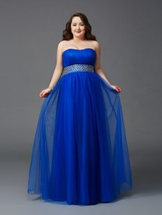 Plus Size Formal Dresses NZ Cheap Online | Victoriagowns