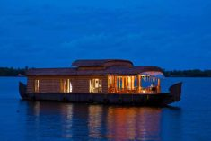Nissi Tours India Provided Booking Online Premium Houseboat in Alleppey. Contact For Premium Hou ...