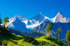 Travel Tourister always tries to provide their visitors the best himachal pradesh tour packages  ...